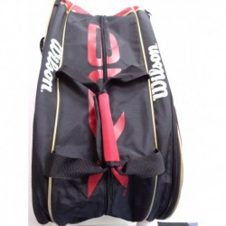 BOLSO RACQUETBALL RACK PACK