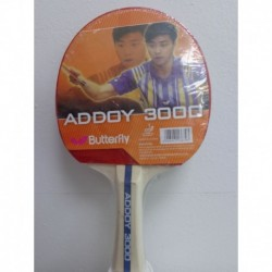 RAQUETA PING-PONG BUTTERFLY ADDOY 3000