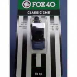 SILBATO FOX40 CLASSIC CMG OFFICIAL (9600W)
